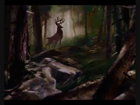 Bambi ~ The egg travels [Dinosaur Soundtrack]