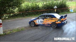 Vid�o Rallye de Durenque Mont-Lagast 2014 [Maximum Attack & Show] par Romromrallye (2723 vues)