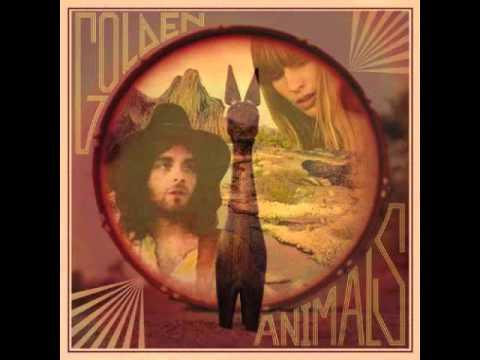 Golden Animals-Follow Me Down