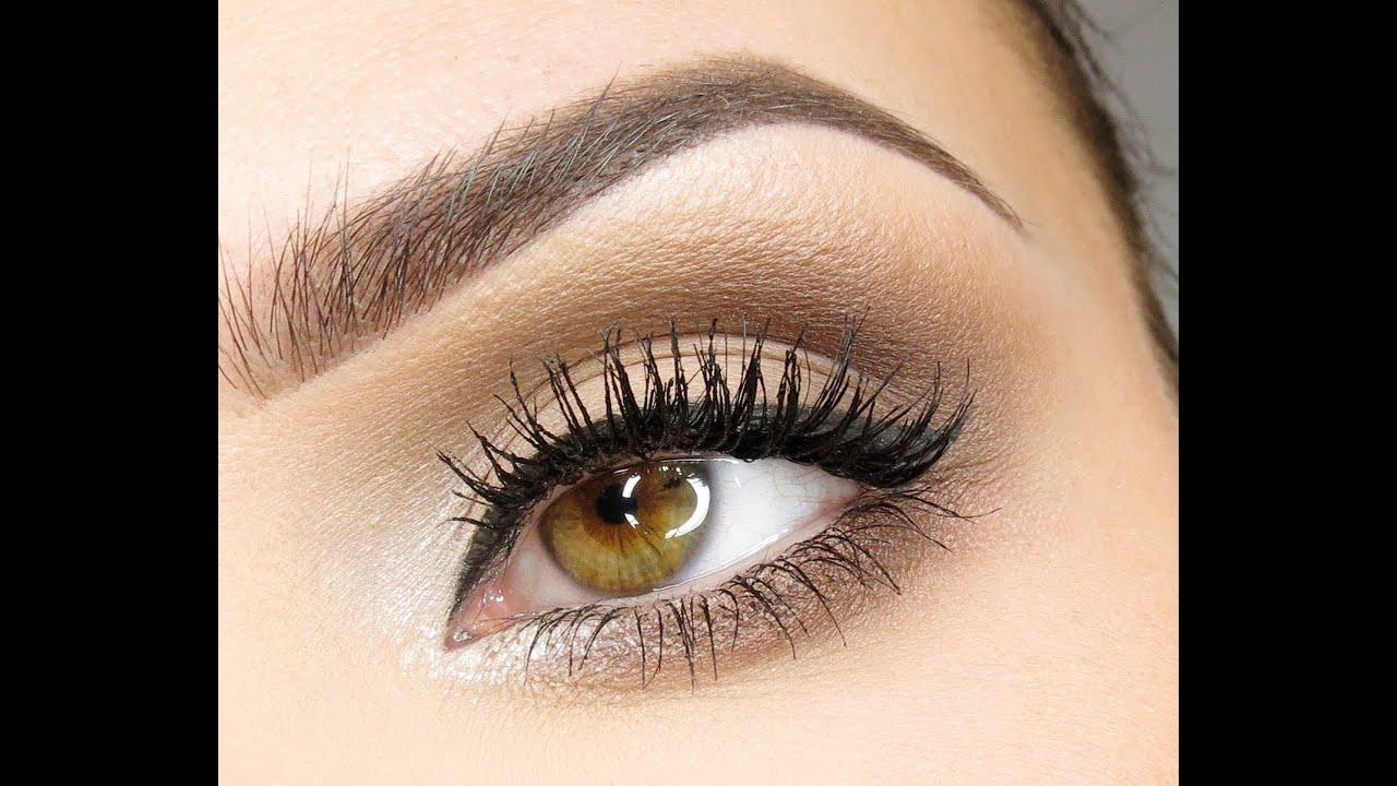 Makijaż Powiększający Oczy Youtube