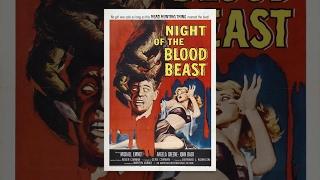 Ночь кровавой твари (1958) фильм