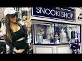 SNOOKI SHOP STORE TOUR AND SPRING COLLECTION