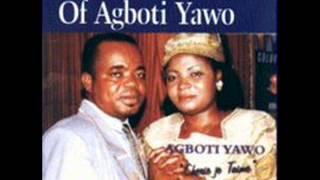 Agboti Yawo - Tso wo dzi