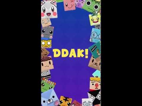 Smash & Flip : DDakji (PvP)