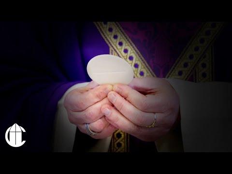 Catholic Mass: 3/8/21   Monday of the Third Week of Lent