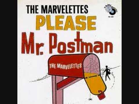 Baltimore Club Music- Mr Postman