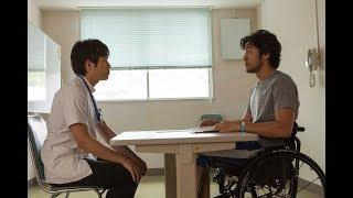 『ローリング』などの三浦貴大を主演に迎えたヒューマンドラマ。理学療...