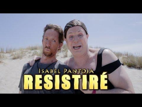 Los Morancos parodian 'Resistiré' en homenaje a Pantoja en Supervivientes