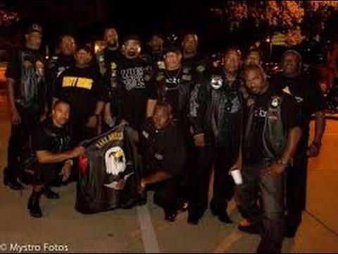 Hells Angels violent biker war with the Rock Machine MC 2015 documentary