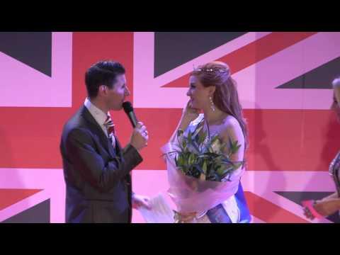 Miss GB 2014