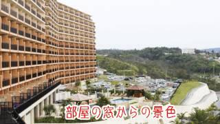 I stayed at Kafuu Resort Fuchaku Condo Hotel【カフ―リゾートフチャクホテル】宿泊リポート①