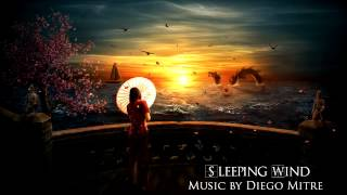 Emotional Oriental Music - Sleeping Wind