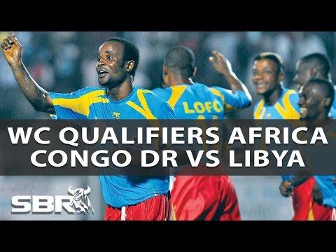 Congo vs Libya 08/10/16 | WC Qualifiers Africa | Predictions