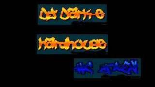 DJ Dark-E - Hardhouse