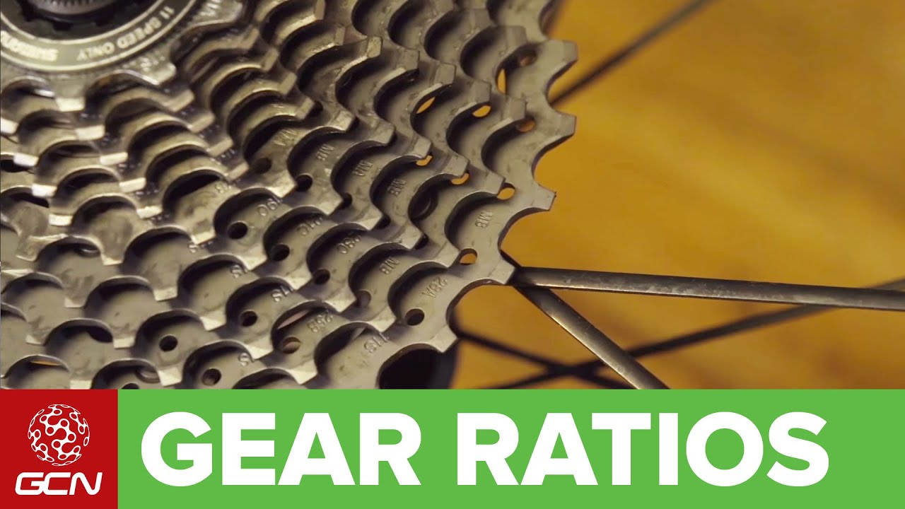 3f6df4f23cf How To Change Your Gear Ratios. Global Cycling Network