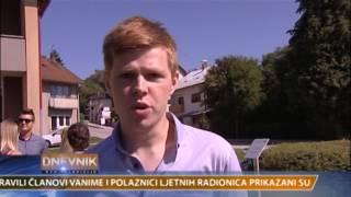 VTV Dnevnik 12. kolovoza 2106.