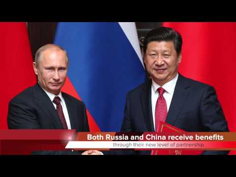 KTF News - China and Russia to Strengthen Regional Trade in Central Asia