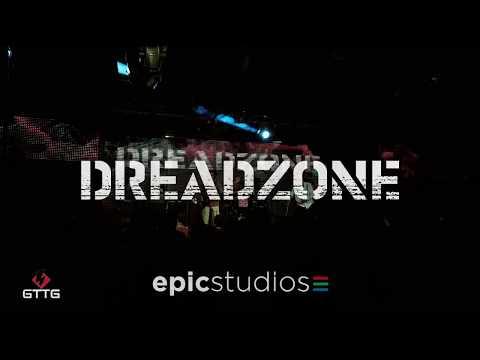 Dreadzone // 16 Hole // Epic Studios // 10th Jan 2018