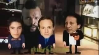 ARKA SOKAKLAR KOMSER HÜSNÜ 2017