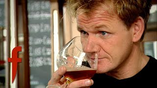 Gordon Ramsay's The F Word Season 4 Episode 3 | Extended Highlights 5