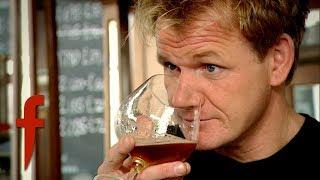 Gordon Ramsay's The F Word Season 4 Episode 3 | Extended Highlights 5 thumbnail
