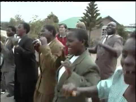 Mungu Alikupenda Uwata Njombe Choir