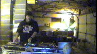 George Brazil 59 min Jack Shack DJ Set