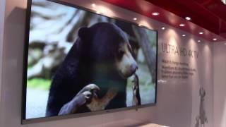 UltraHD - Highlights: 2014 CES