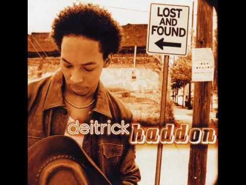 Deitrick haddon changed man lyrics