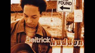 Changed Man-Deitrick Haddon