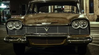 CHRISTINE RETURNS? 1958 Plymouth Is Alive!