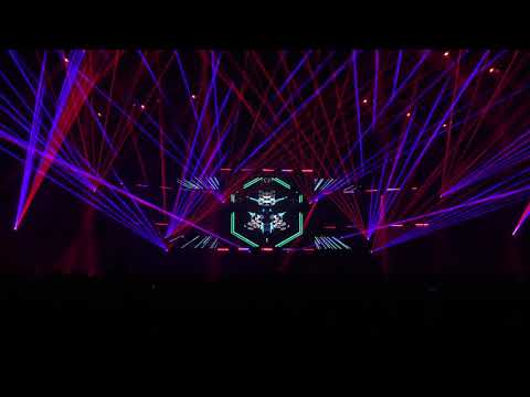 Karney LIVE HD Video Set at Subculture Australia 2018