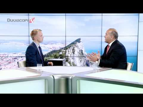 Gibraltar: The European Union jurisdiction of choice - Albert Isola