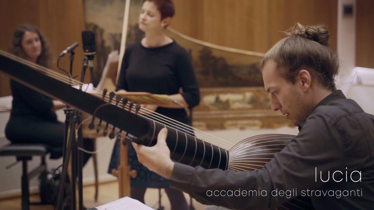 Vidéo CD Lucia