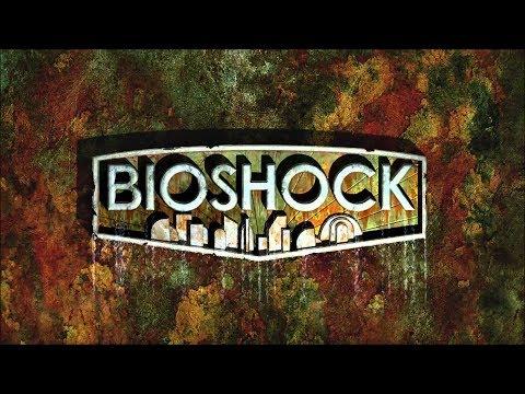 Проходим Bioshock вместе с ArtVoice #1