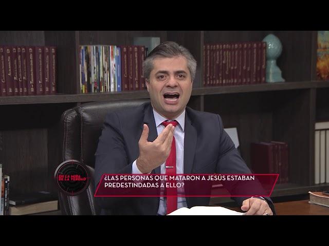 En la Mira de la Verdad - 16/18/2018