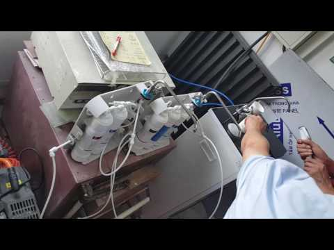 Water Purification Technology - far infrared hydrogen filter