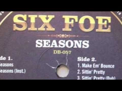 Six Foe - Seasons