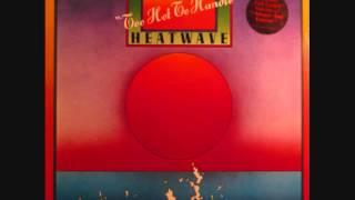 Heatwave - Ain