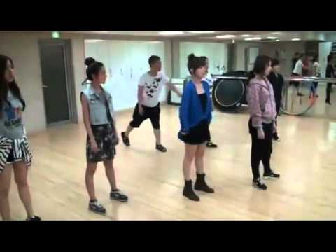 T-ARA - Roly Poly in Copacabana (Roly Poly in コパ …