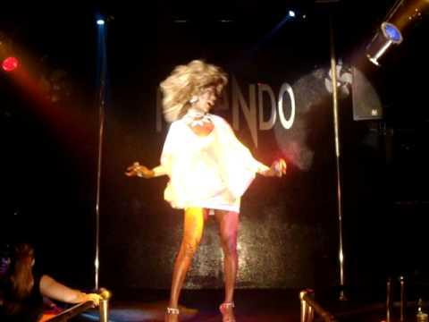 Deangela show shannon performs  Beyonce kick em out  detroit inuendos
