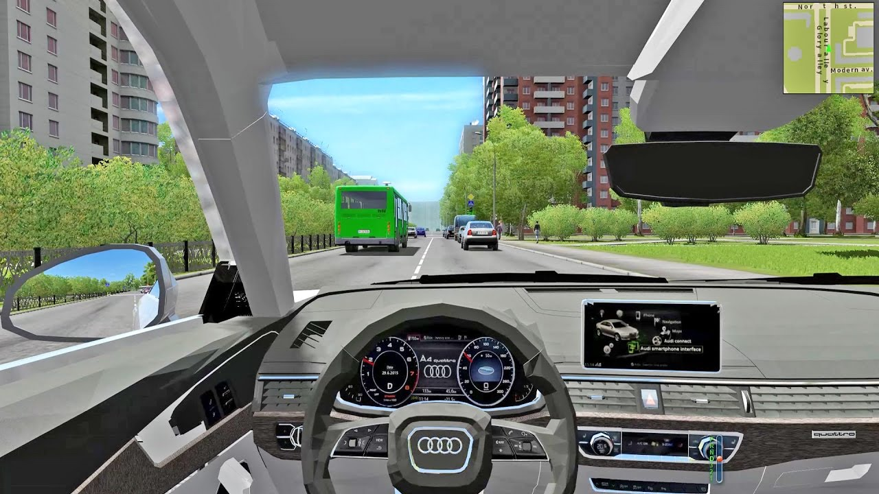City Car Driving Download Free Pc Game