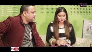 Exclusive Interview सांगीतिक यात्रामा मनोज र अन्जुको पुनरागमन ||  Manoj Raj Siwakoti And Anju Panta