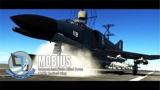 War thunder Short film - Mobius 1