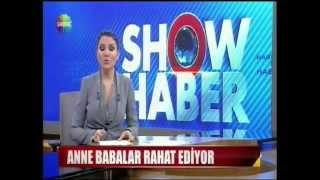 Sinem GERGER AKINAL   Show Tv   06 03 2015