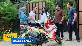Download Video Highlight Anak Langit - Episode 921 MP3 3GP MP4