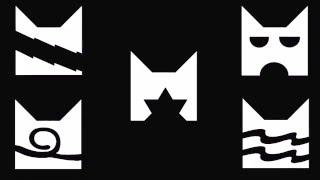 Warrior cat Clan symbols Speed paint