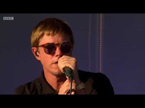 Interpol @ TRNSMT (BBC 2018)