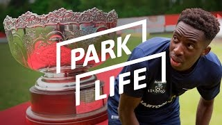 One of Slash Football's most viewed videos: CUP FINAL PENALTY DRAMA | Park Life