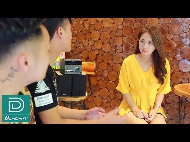 Đẹp Trai Không Bằng Chai Mặt Phần 5 - Sao Em Nỡ Vội Lấy Chồng | Hài Đàn ĐúmTV | Linh Bún | Quang Líp